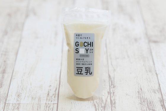 ゴチソイ豆乳